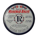 SMITH'S Rosebud Salve 玫瑰花蕾膏
