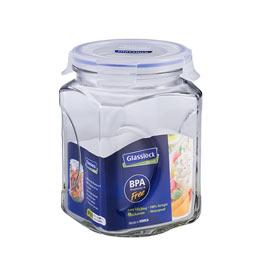 任選-Glasslock格拉氏洛克玻璃保鮮罐 - 2000ml