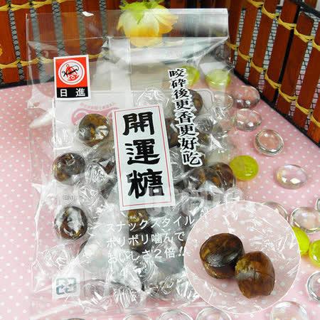 【日食堂】日本開運糖好運(90g/包)(6入組)