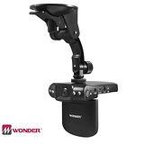 WONDER 旺德進階版行車攝影記錄器WD-8C02RV