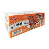 味王味王原汁牛肉湯麵75g*12包(箱)