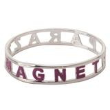 Kitson magnet迷人首飾-紫色