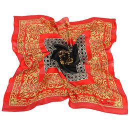 【開箱心得分享】gohappyChristian Dior 巴洛克滿版雕花(大)領巾-紅評價好嗎台中 大 遠 百 百貨 公司