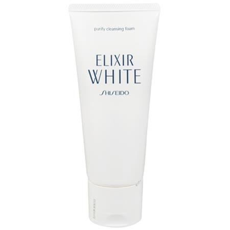 SHISEIDO資生堂 ELIXIR WHITE 淨白肌密洗面乳(145g)