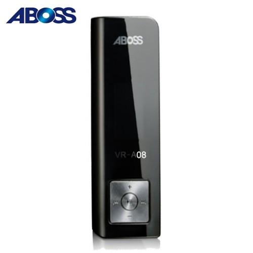ABOSS高音質 錄音筆4GB^(VR~A08^)
