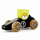 德國Hapé Eco-toys愛派-賽車系列
