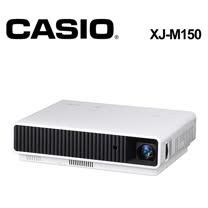 CASIO LED 實用型投影機 XJ-M150 3000ANSI