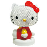 Hello Kitty 桌上型造型風扇 KT-F02