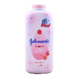 Johnson's嬰兒爽身粉(花香)500g