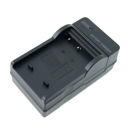 電池王 CANON NB-2L 智慧型快速充電器