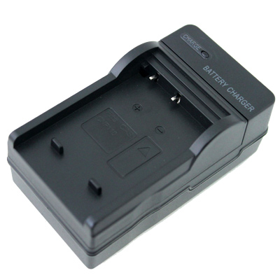 電池王 Panasonic BCD10 智慧型快速充電器