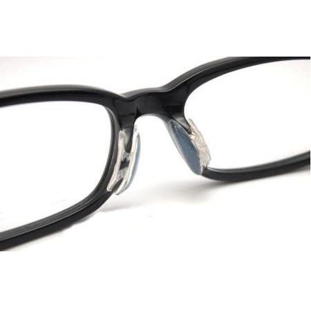 防滑矽膠鼻墊/眼鏡防滑鼻墊 (2組)