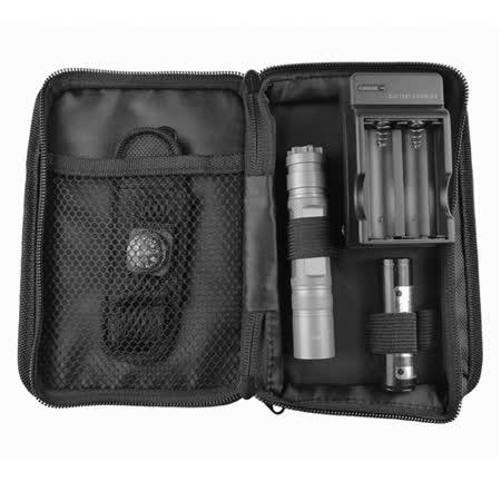 手電筒 收藏包/保護套/保護袋