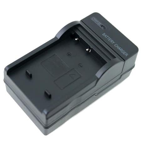 電池王 Konica Minolta NP-800 智慧型快速充電器