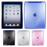 iPad2 專用 果凍保護套