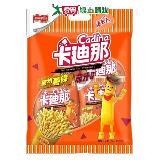 《卡迪那》德州薯條量販包-茄汁168g