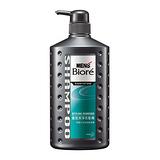 《蜜妮》MEN'S Biore造型潔淨洗髮精750ml