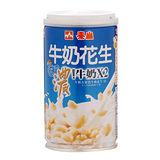 《泰山》牛奶花生340gx6入
