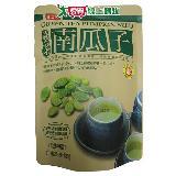 盛香珍綠茶南瓜子130g