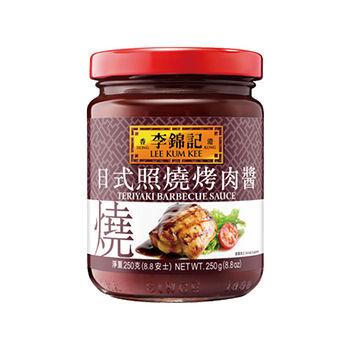 李錦記日式照燒烤肉醬250G/罐