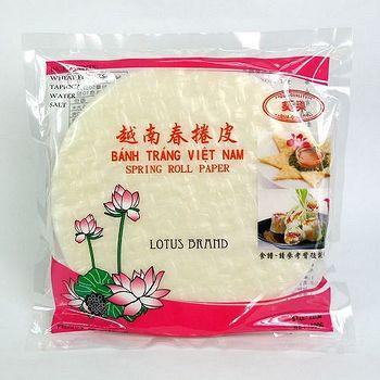葵果越南春捲皮500g