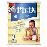 《桂格》PHD成長奶粉-高反應配方1500g
