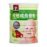 《桂格》成長麥粉-BIO益菌多配方-五種水果500g
