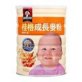 《桂格》成長麥粉BIO益菌多配方-排骨/干貝500g