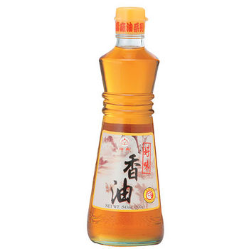 福壽香油500G/罐