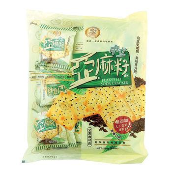中立亞麻籽餅250g