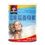 《桂格》幸福養生素-更年期女性專用奶粉750g