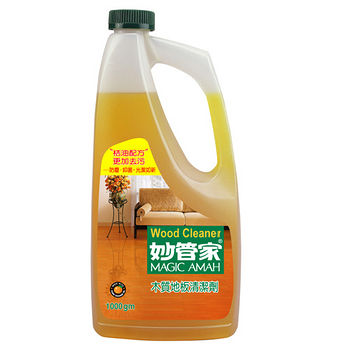 妙管家木質地板清潔劑1000g