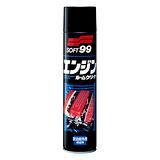 SOFT 99 發動機外表清潔劑