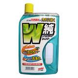 SOFT 99 純濃縮型洗車精(不含海綿)