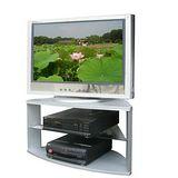 環球-日本流行款薄型[液晶-電漿]電視架(適用於37-45吋薄型電視)
