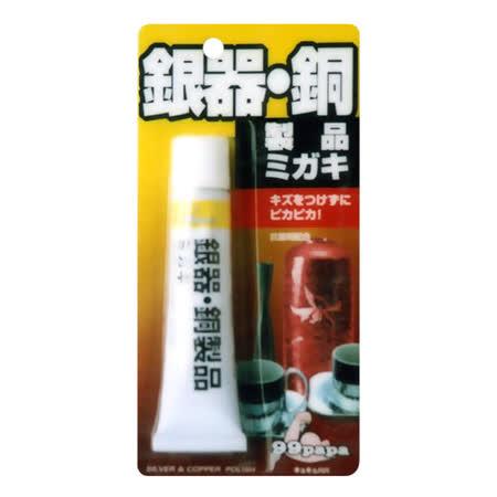 SOFT 99 銀銅亮光劑