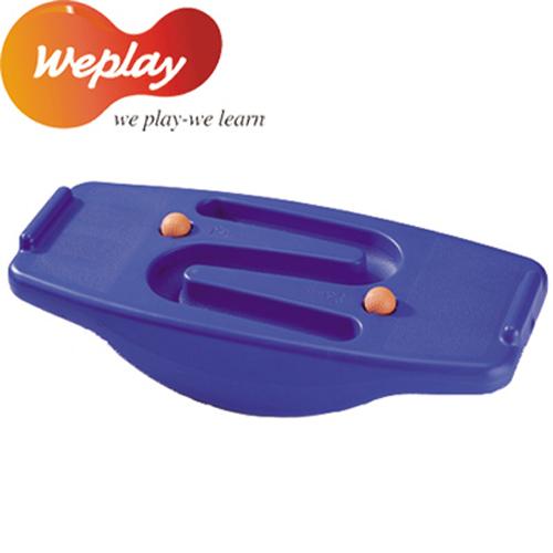 Weplay身體潛能開發系列【動作發展】閃電蹺蹺板