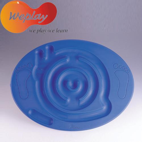 Weplay身體潛能開發系列~動作發展~蝸牛平衡板