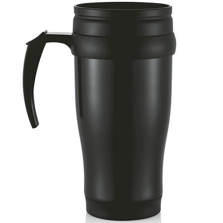 《XDDESIGN》輕鬆飲馬克杯(黑)