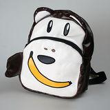 ★魔法Baby★Q版造型兒童背包~雙肩後背包~防水背包~K05663~猴子