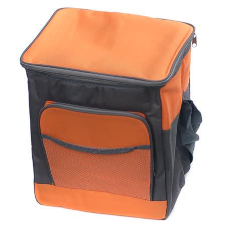 【生活家】保冰溫提袋/保冷袋/保冰袋/保溫袋《容量17公升》