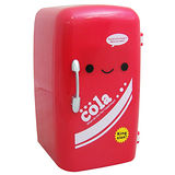 【JoyLife】辦公小物小冰箱文具筆筒收納櫃