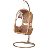 《Living》田園居家造型單人吊椅