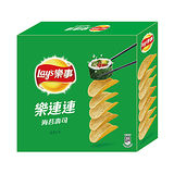 《樂事》洋芋片重量包-海苔壽司260g