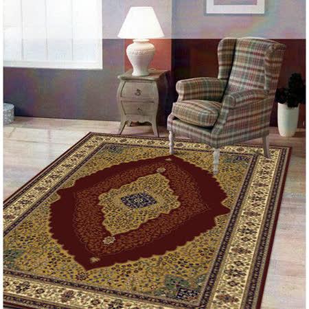 【范登伯格】芭比人造絲質地毯-法蘭-160x230cm