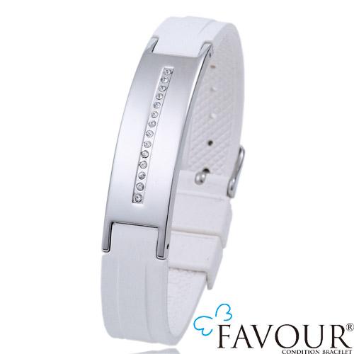 【BH.PLUS】Favor永恆愛 買 網 路 頂級99.99%鍺磁負離子健康手環