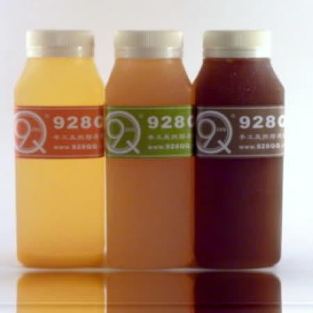 【928QQ】手工天然膠原蛋白露1瓶(380ml)(綠茶口味)