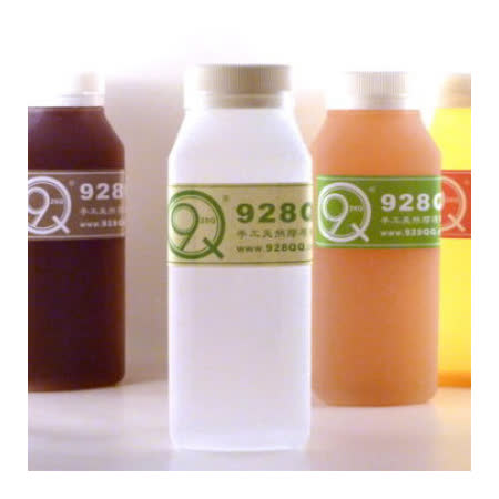 【928QQ】手工天然膠原蛋白露1瓶(380ml)(檸檬口味)