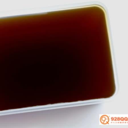 【928QQ】手工天然膠原蛋白凍家庭號1盒(黑糖口味)