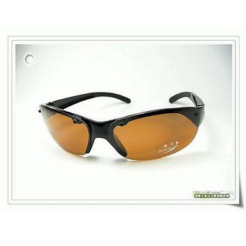 【視鼎Z-POLS專業系列釣客必備款】帥氣款100%偏光褐抗UV4太陽眼鏡,佩帶舒適@下殺含運!
